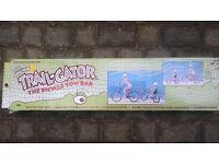 Trailgator Child Bike Tow Bar