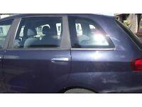spares or repair Fiat Croma Multijet