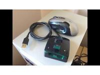 Logitech G7 Laser Gaming Mouse with Batteries