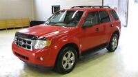 2009 Ford Escape Htd Leather Sunroof AWD
