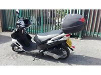 scooter *****very low mileage*****