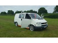 For sale Volkswagen T4