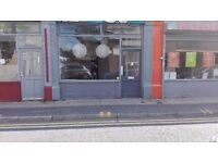 Retail Unit To Let Brown Street