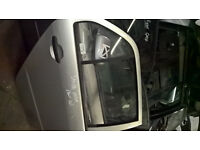 vw mk 5 doors all sizes and colours or door skins front and rear doors