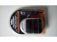 Power 2000 Rapid Travel Charger - For Cannon NB-2L
