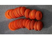 Clays for Clay Pigeon Shooting