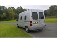 2.5 d none turbo only 30k 11 months mot 2 berth