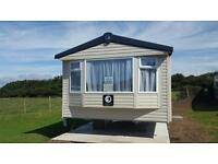 Brand New Swift Loire Sited Static Caravan