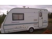 "2003 Coachman Pastiche 420/2 "" Patsy"" Our very own "" Ab Fab"""