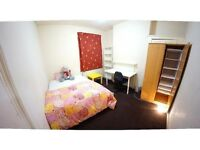 FemaIe London House Flat Share, Double Size Room at Single Price -- mint pie