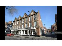 3 bedroom flat in George Street, Derby, DE1 (3 bed) (#1097684)