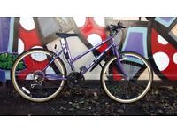 BRITISH EAGLE CAVATINA MTB