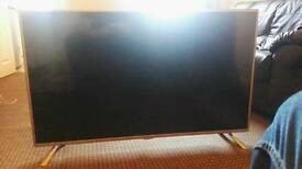 "50"" LG full hd tv broken LCD MUST GO"