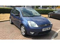 Ford fiesta 1.2 petrol.excellent condition