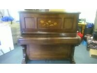 Large standing Piano