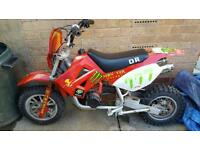 Wanted mini moto, dirt bike, quad, moped, midi moto, mountain bike, carrera
