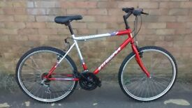MANS INTEGRA MOUNTAIN BIKE