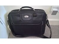Black Antler computer bag in very good condition