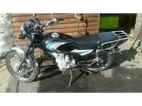 Senke 125cc
