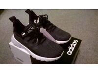Adidas Asweego Ladies Running Trainers – BRAND NEW WITH BOX