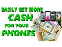 INSTANT CASH FOR APPLE IPHONE 6S 7 PLUS SAMSUNG GALAXY S7 S8 EDGE PLUS PS4