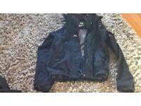 Helly Hansen waterproof jacket