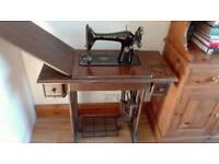 1933 Singer Sewing Machine