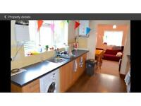 Excellent student house near university of southampton