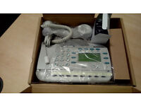 Brand New and Boxed,BT Featureline Mark 2 - MARK II Featurephone - QTY 5