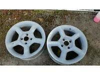 """Ford mondeo wheels 16"""""""