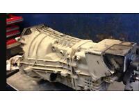 2006-2012 ford Transit mk7 2.4 RWD 5 speed gearbox no vat