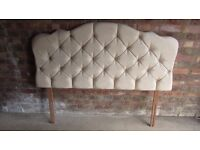 BEAUTIFUL KINGSIZE HEADBOARD