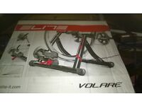 Elite Volare cycling rolling road exerciser