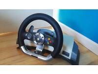 Xbox 360 Wheel