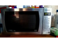 MICROWAVE PANASONIC GOOD CONDITIONS