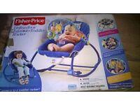 Child Rocker / Chair