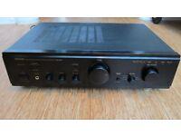 Denon PMA655R + Remote Control -Nice condition