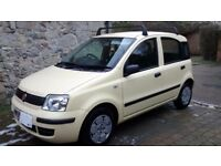 Fiat Panda 1.1 Eco 59 Plate 45k Miles