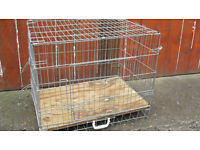 Animal cage , dog , cat , cage for livestock , poultry