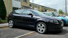 Audi a3 2007 2.0 TFSI 5dr