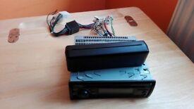 Sony Radio Compact Disc Player