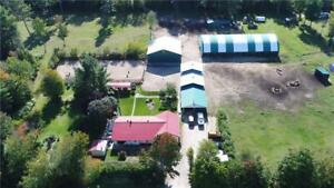 149 BROUSE ROAD Deep River, Ontario