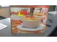 hot rock microwaveable Hot Plate