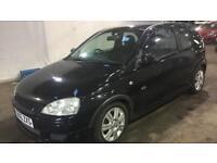 Vauxhall Corsa 1.0 Litre, 10 Month MOT, Serviced & Clean