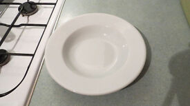 set of Porcelite plate