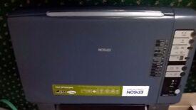 Epson Printer Scanner photocopier