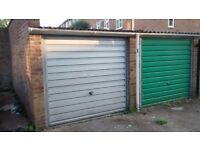 Small garage in Norbury / Mitcham area CR4 to let. Parking or storage.