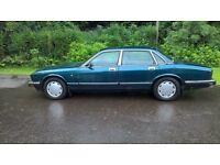 1992 Jaguar XJ40/XJ6 for parts only