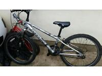 Cult shogun dirt bike £30
