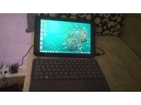 Hp Pavilion X2 10 Laptop Tablet With Keyboard Dock Windows 8.1 Full Version